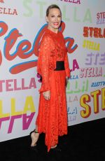 MOLLY SIMS at Stella McCartney Show in Hollywood 01/16/2018