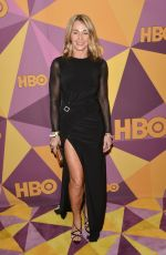 NADIA COMANECI at HBO's Golden Globe Awards After-party in Los Angeles 01/07/2018