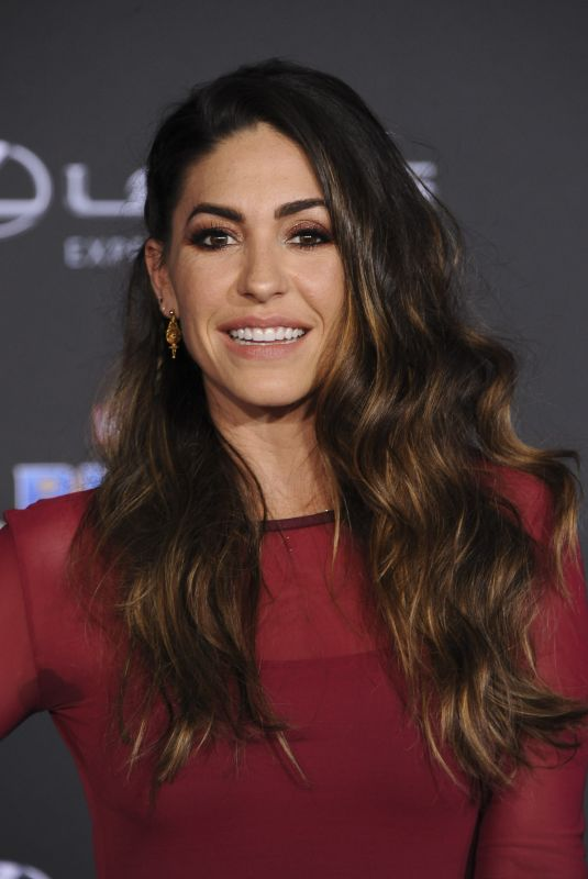 NATALIA CORDOVA-BUCKLEY at Black Panther Premiere in Hollywood 01/29/2018