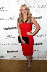 NATALIE ALYN LIND at Entertainment Weekly Pre-SAG Party in Los Angeles 01/20/2018