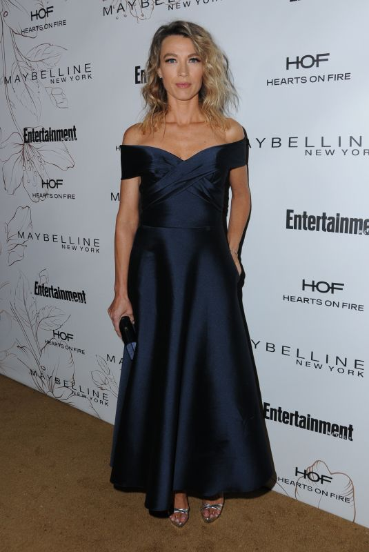 NATALIE ZEA at Entertainment Weekly Pre-SAG Party in Los Angeles 01/20/2018