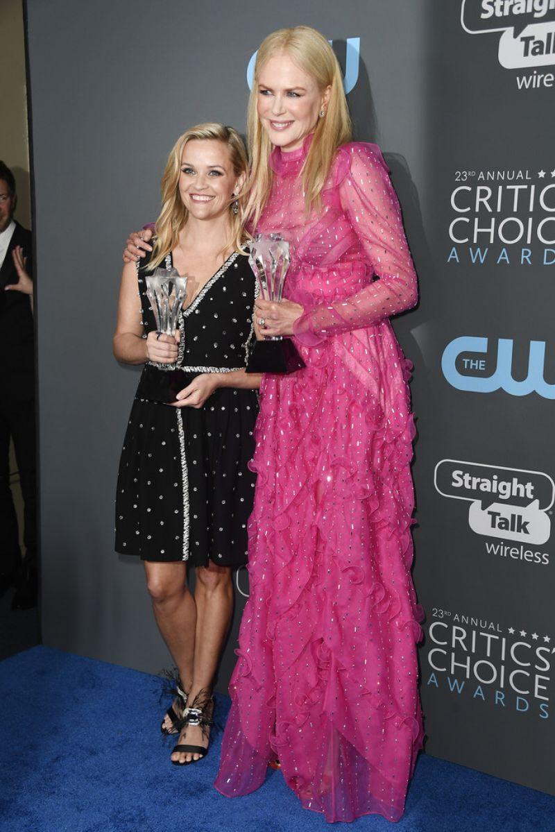 critics choice awards - photo #49