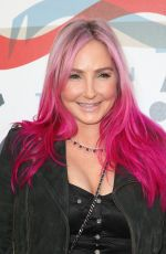 NIKKI LUND at Steven Tyler and Live Nation Presents Inaugural Janie's Fund Gala and Grammy