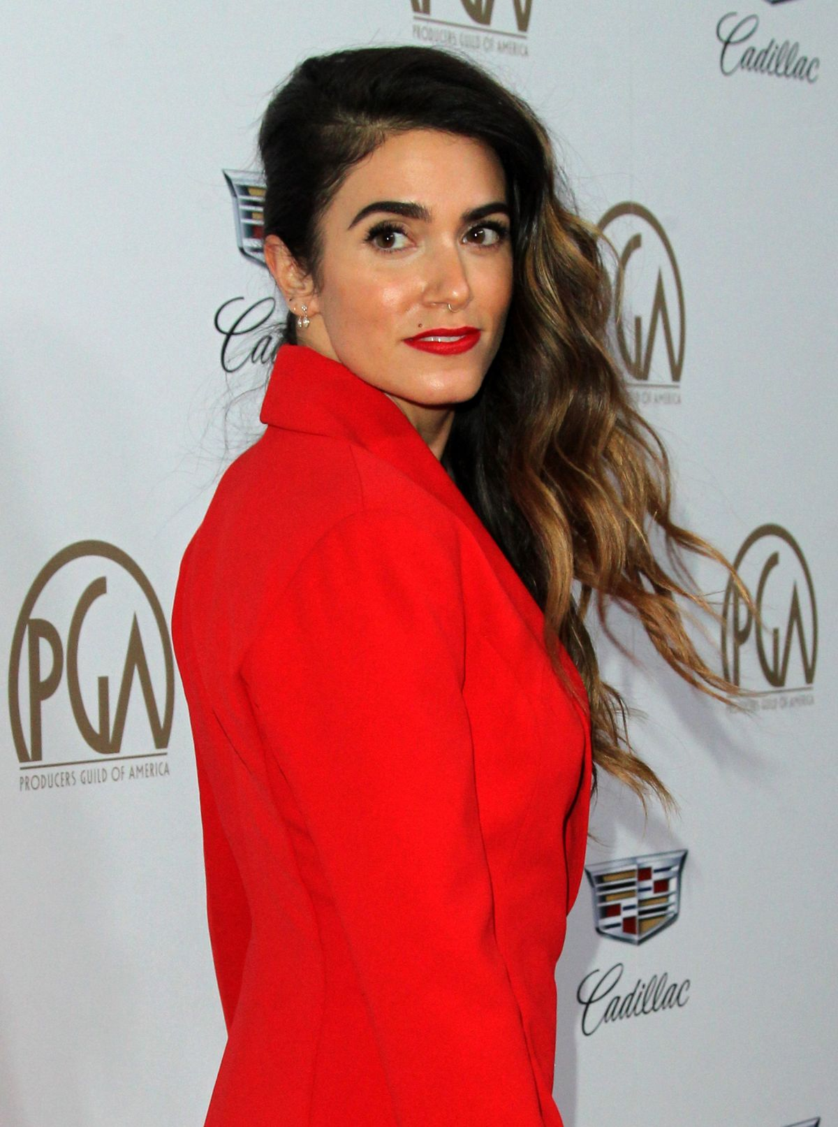 NIKKI REED at Producers Guild Awards 2018 in Beverly Hills ...