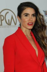 NIKKI REED at Producers Guild Awards 2018 in Beverly Hills 01/20/2018