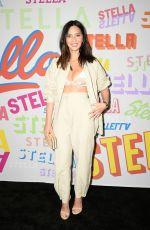 OLIVIA MUNN at Stella McCartney Show in Hollywood 01/16/2018