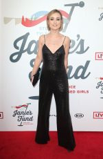 OLIVIA WILDE at Steven Tyler and Live Nation Presents Inaugural Janie