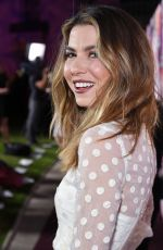 ORLY SHANI at Hhallmark Channel All-star Party in Los Angeles 01/13/2018