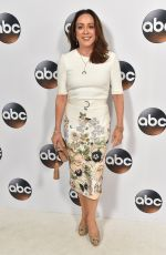 PATRICIA HEATON at ABC All-star Party at TCA Winter Press Tour in Los Angeles 01/08/2018