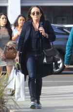 PATRICIA HEATON Out and About in Beverly Hills 01/15/2018