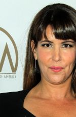 PATTY JENKINS at Producers Guild Awards 2018 in Beverly Hills 01/20/2018