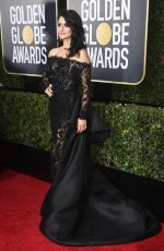 PENELOPE CRUZ at 75th Annual Golden Globe Awards in Beverly Hills 01/07/2018