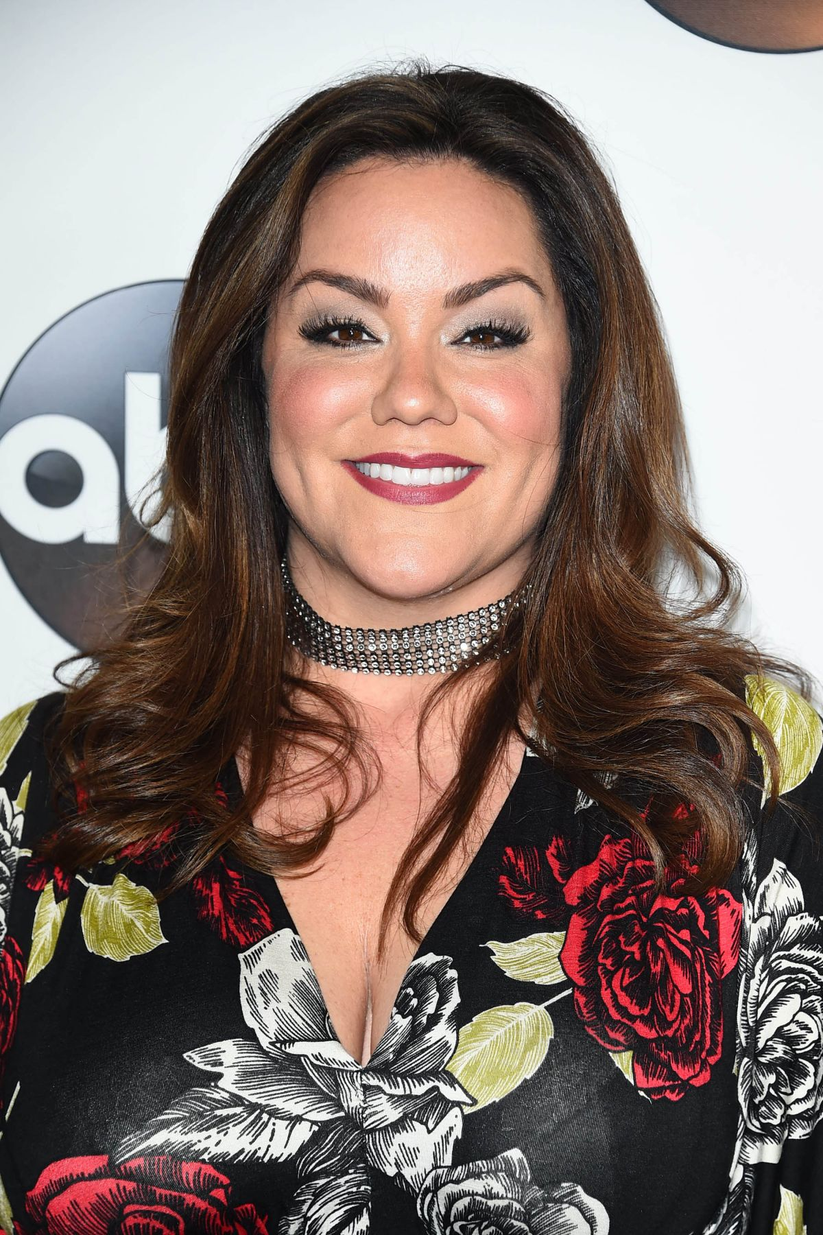 Pregnant KATY MIXON at ABC All-star Party at TCA Winter ... Katy Mixon
