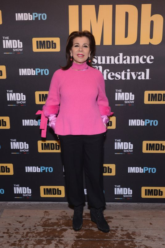 PRINCESS FIRYAL OF JORDAN at IMDB Studio at Sundance Film Festival in Park City 01/20/2018