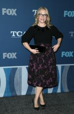 RACHAEL HARRIS at Fox Winter All-star Party, TCA Winter Press Tour in Los Angeles 01/04/2018