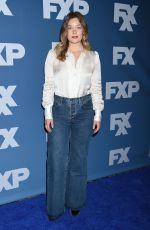 RACHEL KELLER at Starwalk Panel at 2018 Winter TCA Tour in Pasadena 01/05/2018