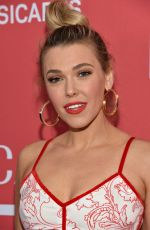 RACHEL PLATTEN at 2018 Musicares Person of the Year Honoring Fleetwood Mac in New York 01/26/2018