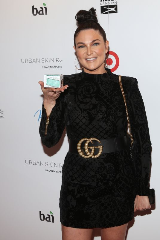 RACHEL ROFF at Urban Skin RX Launch at Target Stores in New York 01/18/2018