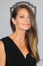 REBECCA GAYHEART at Instyle and Warner Bros Golden Globes After-party in Los Angeles 01/07/2018