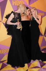REESE WITHERSPOON at HBO's Golden Globe Awards After-party in Los Angeles 01/07/2018