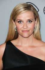 REESE WITHERSPOON at Instyle and Warner Bros Golden Globes After-party in Los Angeles 01/07/2018