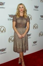 REESE WITHERSPOON at Producers Guild Awards 2018 in Beverly Hills 01/20/2018
