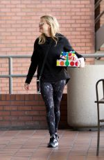 REESE WITHERSPOON Out in Brentwood 01/27/2018