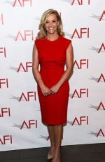 REESE WITHERSPOPN at AFI Awards Luncheon in Los Angeles 01/05/2018