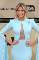 RENEE BARGH at Screen Actors Guild Awards 2018 in Los Angeles 01/21/2018