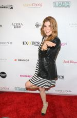 ROBIN SYDNEY at Secret Room Golden Globe Gifting Suite in Los Angeles 01/06/2018