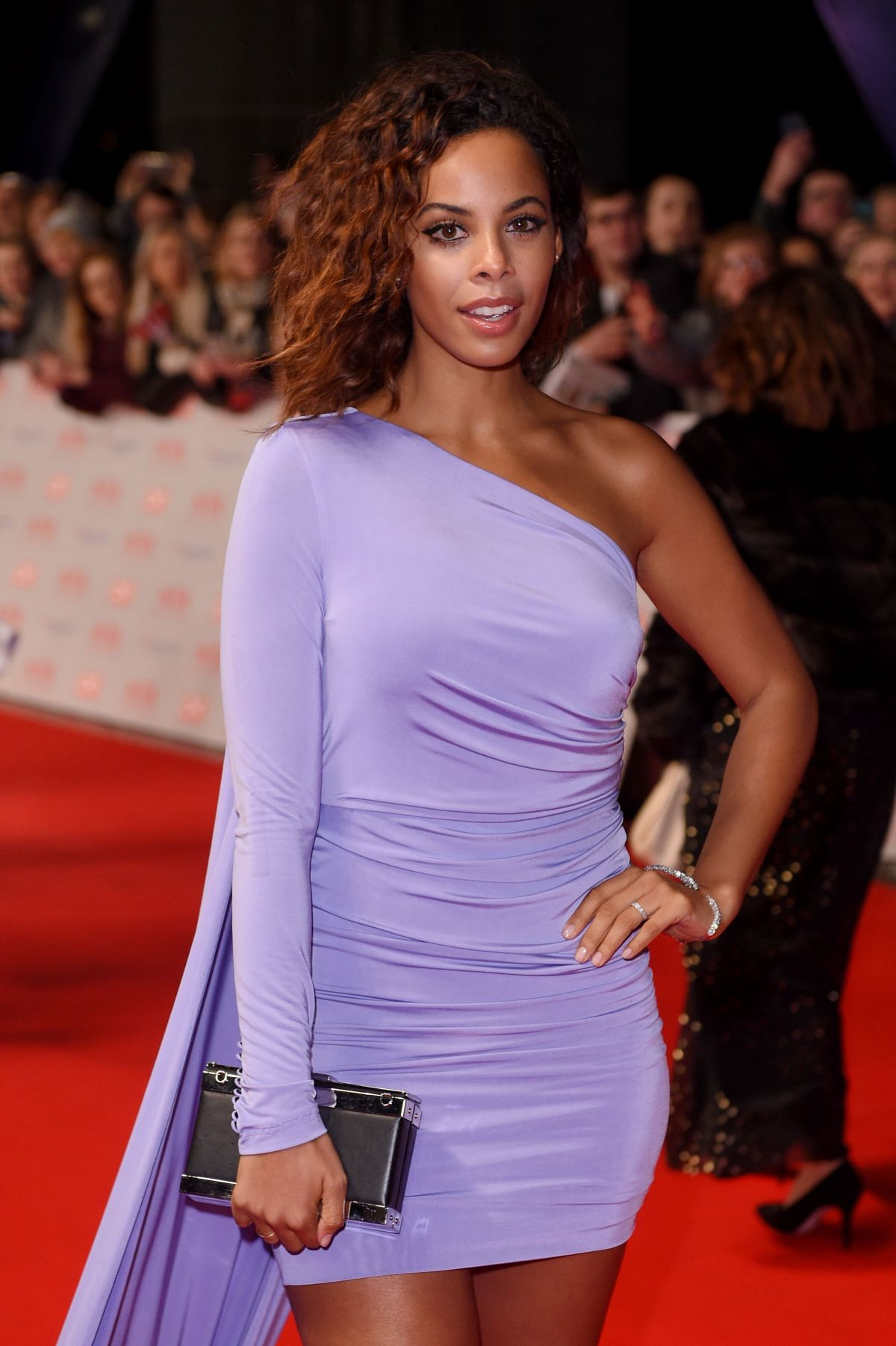 rochelle humes - photo #35