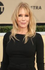 ROSANNA ARQUETTE at Screen Actors Guild Awards 2018 in Los Angeles 01/21/2018