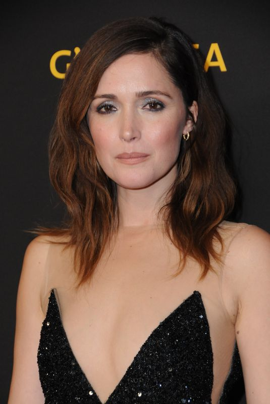 ROSE BYRNE at 15th Annual G