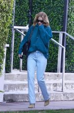 ROSIE HUNTINGTON-WHITELEY Out and About in Miami 01/07/2018