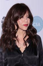 ROSIE PEREZ at 2018 Artios Awards in Los Angeles 01/18/2018