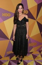ROXANNE MCKEE at HBO's Golden Globe Awards After-party in Los Angeles 01/07/2018