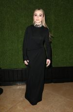 SABRINA CARPENTER at 75th Annual Golden Globe Awards in Beverly Hills 01/07/2018