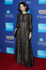 SALLY HAWKINS at 29th Annual Palm Springs International Film Festival Awards Gala 01/02/2018