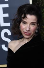 SALLY HAWKINS at 75th Annual Golden Globe Awards in Beverly Hills 01/07/2018