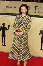 SALLY HAWKINS at Screen Actors Guild Awards 2018 in Los Angeles 01/21/2018