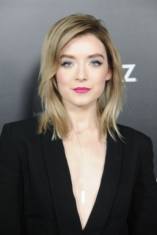 SARAH BOLGER at Bachelor Lions Premiere in Los Angeles 01/09/2018