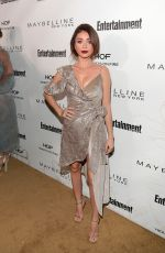 SARAH HYLAND at Entertainment Weekly Pre-SAG Party in Los Angeles 01/20/2018
