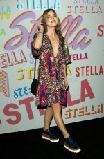 SELMA BLAIR at Stella McCartney Show in Hollywood 01/16/2018