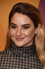 SHAILENE WOODLEY at HBO's Golden Globe Awards After-party in Los Angeles 01/07/2018