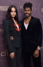 SHANINA SHAIK at Delta Airlines Pre-grammy Party in New York 01/25/2018