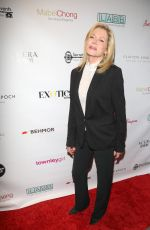SHEREE J. WILSON at Secret Room Golden Globe Gifting Suite in Los Angeles 01/06/2018