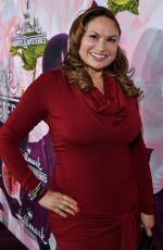 SHIRLEY BOVSHOW at Hhallmark Channel All-star Party in Los Angeles 01/13/2018
