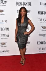 SHONDRELLA AVERY at Los Angeles Confidential Celebrates Awards Issue in West Hollywod 01/13/2018