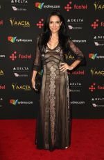 SIMONE KESSELL at 7th AACTA International Awards in Los Angeles 01/05/2018