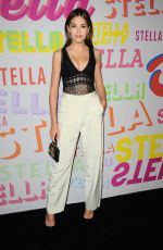 SISTINE ROSE STALLONE at Stella McCartney Show in Hollywood 01/16/2018